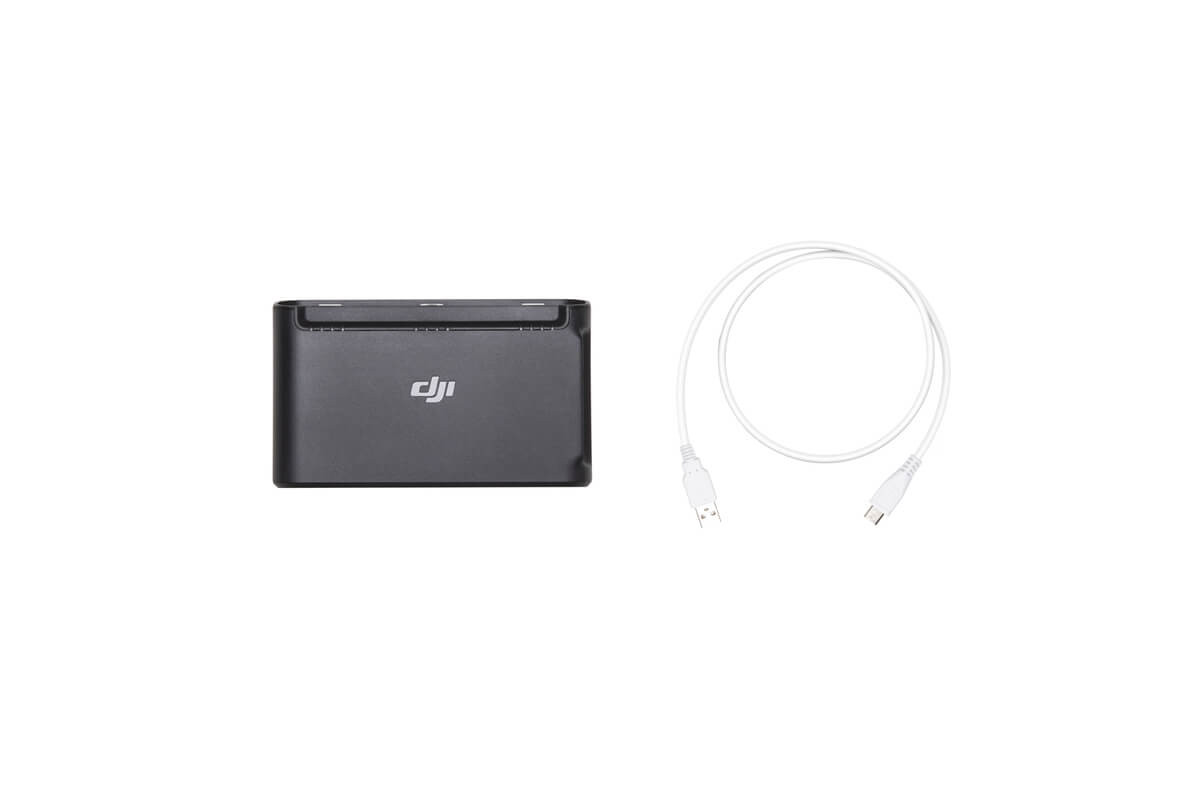 Quick Charge 3.0 USB Charging Plug 24W Wall  Adapter For DJI Mavic Mini Drone