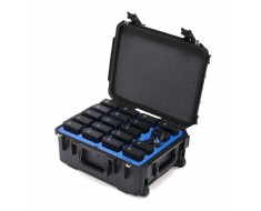 Go Professional Cases Matrice 600 - 18 Battery Hard Case GPC-DJI-M600-BTRY-18