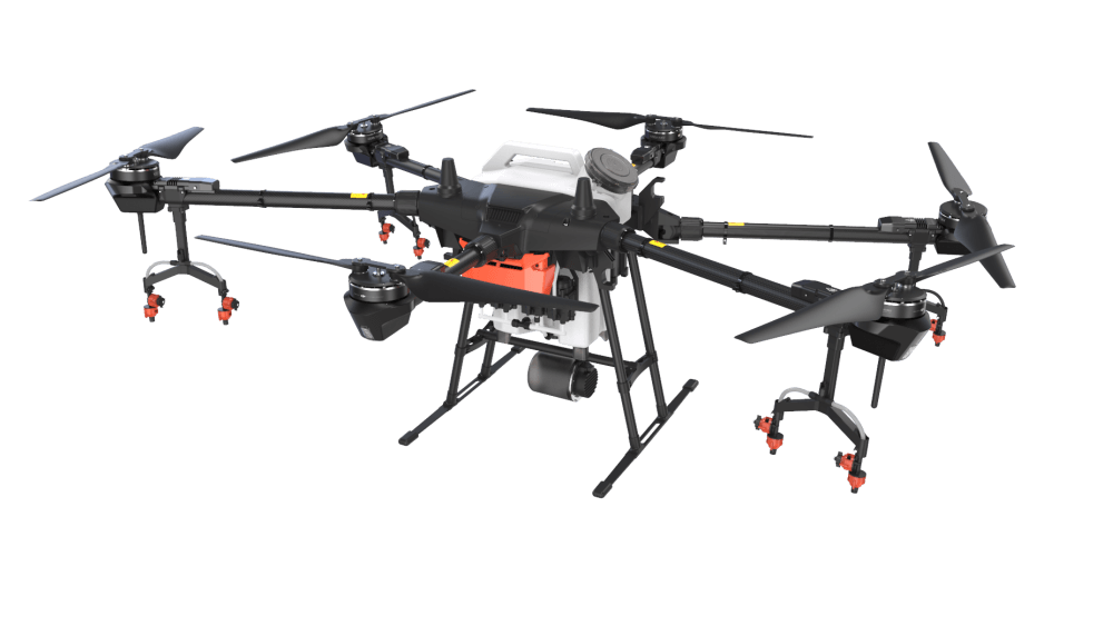 Buy Dji Agras T16 Agriculture Drone Ready To Fly Kit Today At Dronenerds Agrast16