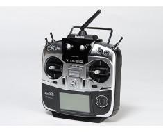 Futaba 14SG 14-Channel 2.4GHz Computer Radio System FUTK9410