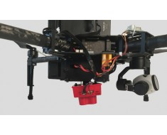MicaSense RedEdge Integration Kit for DJI Matrice 100 REDEDGEM100KIT