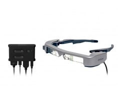 Epson Moverio BT-35E Smart Glasses V11H935020