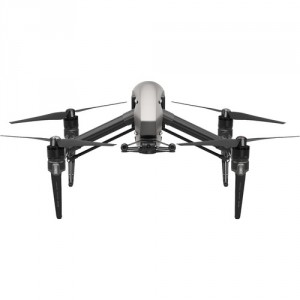 DJI Inspire 2 Quadcopter with Apple ProRes License  CP.BX.00000046.01