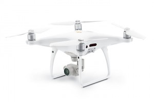 "DJI Phantom 4 Pro V2.0 Quadcopter - 1"" 20MP Sensor, F2.8 Lens CP.PT.00000244.01"