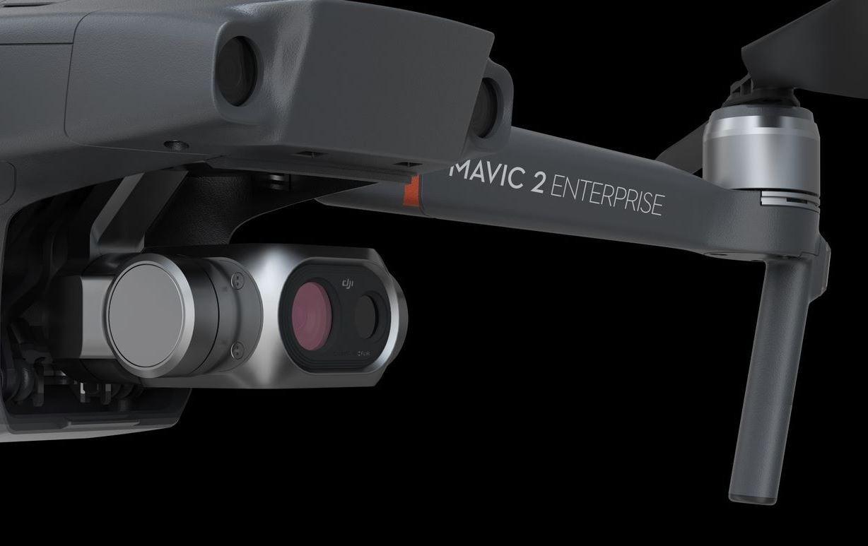 Buy DJI Mavic 2 Enterprise Dual with Smart Controller ...
