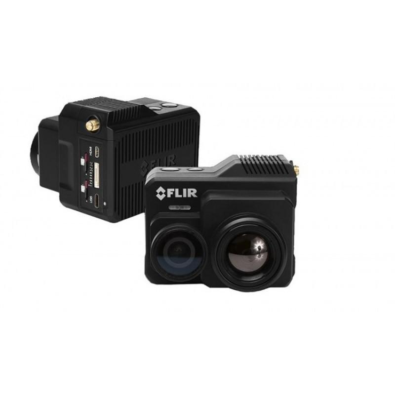 FLIR Duo Pro R Dual-Sensor Thermal Camera 640x512 13mm 30Hz