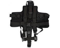 FlyPro DJI Inspire 1 / Phantom 4 Backpack Case Holder CD-INSPIRE1-BACK-STR