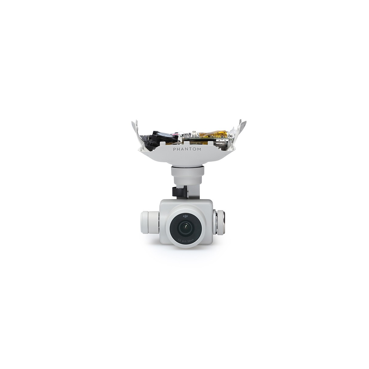 Replacement Camera Gimbal Lock Bracket Plate For DJI Phanton 4 UK OEM