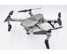 DJI Mavic Platinum Ready to Fly Thermal Solution - 4K Video & FLIR Boson 320 Thermal Video Simultaneously MAVICPLATBOSONKIT