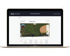 Measure Ground Control Drone Flight Application and Program Management Software - 12 Month Subscription  MEASURE12MO