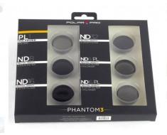 PolarPro Phantom 3 Filters (6-Pack) P5002