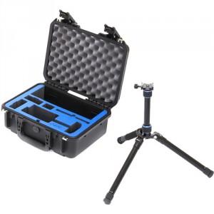 Go Professional Cases DJI RTK Ground Station Case With Tripod GPC-DJI-DRTK-GSK