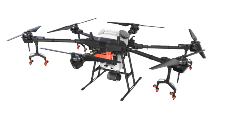 DJI Agras T16 Agriculture Drone - Ready to Fly Kit