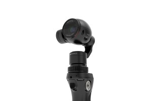 DJI Osmo Handheld Gimbal System with X3 Camera  OSMOSOLO