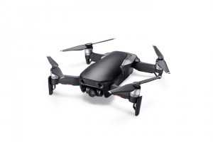 DJI Mavic Air - Ultraportable 4K Quadcopter - Onyx Black CP.PT.00000130.01