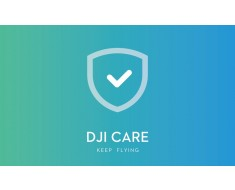 DJI Care Card Refresh Card (Mavic Air)  CP.QT.SS000033.01