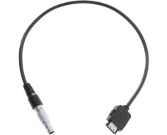 DJI Osmo Pro/Raw Adaptor Cable (Part 67) CP.ZM.000410