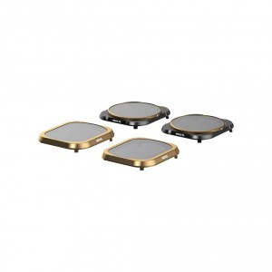 PolarPro Mavic 2 Pro Cinema Series Limited Collection Filters 4-Pack M2P-CS-LTD