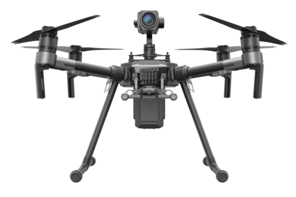 Buy DJI Matrice 210 RTK-G Quadcopter today at DroneNerds CP HY 000065