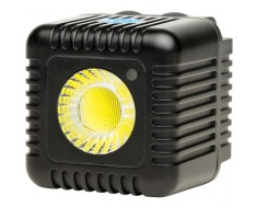 LumeCube Single Lume Cube Black LC-11B