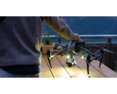 LumeCube Lighting Kit for DJI Inspire & Matrice Products LC-INSP22