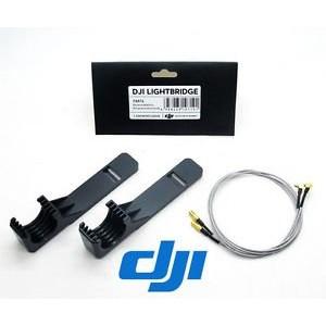 DJI LightBridge Air System Antenna Extension and Panel Antenna Holder CPAL.000013