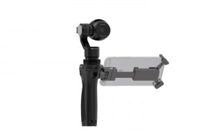 DJI Osmo Handheld Gimbal System with X3 Camera (DJI Refurbished) CP.ZM.000160.R