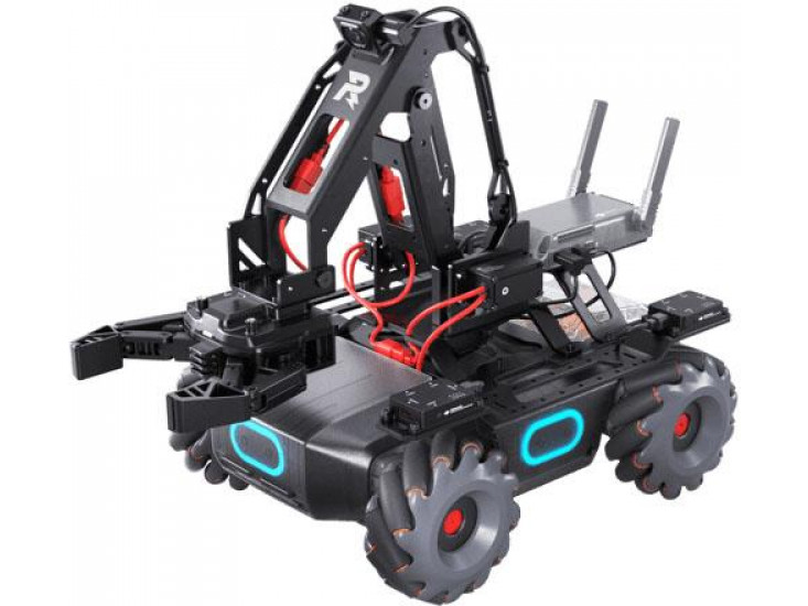 Buy Dji Robomaster Ep Core Today At Dronenerds Cp Rm 00000180 01