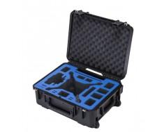 Go Professional Cases DJI Phantom 4 Pro Compact Carrying Case (With Wheels) GPC-DJI-P4-PRO-W1