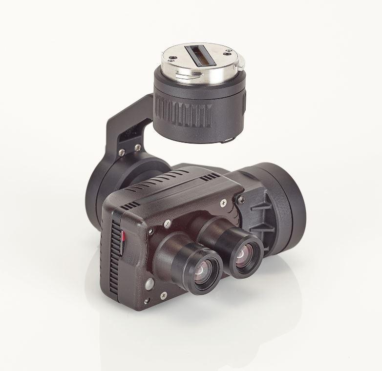 Sentera AGX710 Gimbal, RGB / NDVI, for DJI Matrice 200 Series