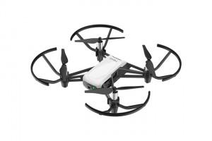 Powered By DJI Tello Minidrone Quadcopter w/ Extra Battery TELLOANDBATTERY