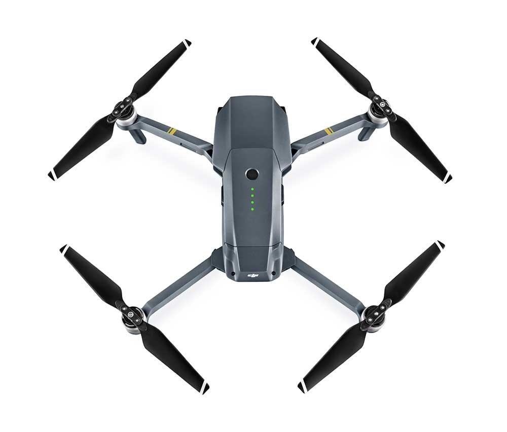 Buy DJI Mavic Pro Drone - Part 42 - Drone Only - No Remote ...