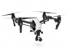 DJI Inspire 1 V2.0 Quadcopter 4K Video (DJI Refurbished) CP.BX.000103.R