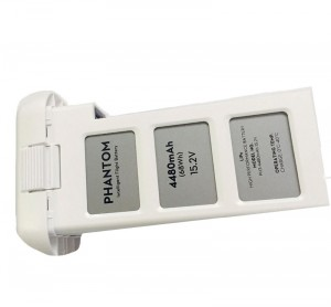 DJI Phantom 3 Battery 4480mAh CP.PT.000398