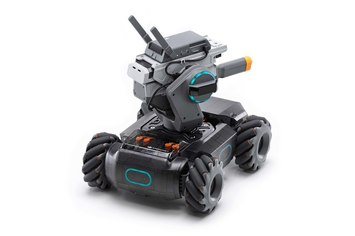Buy Dji Robomaster S1 Educational Robot Today At