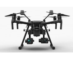 DJI Matrice 210 V2 Enterprise Quadcopter M210V2COMBO