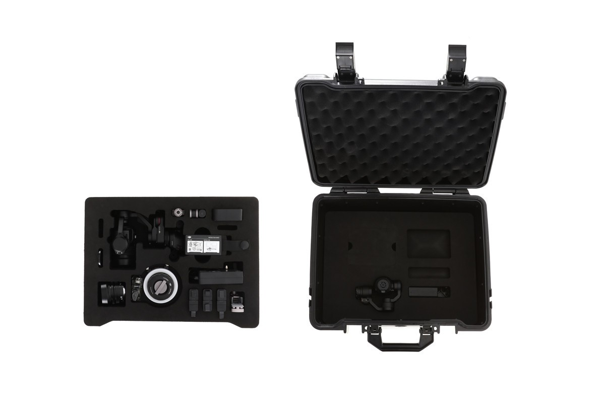 Buy Dji Osmo Pro Carrying Case Today At Dronenerds Cp Zm