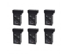 DJI Matrice 600 Intelligent Flight Battery TB47S (6 Pack) CP.SB.000287