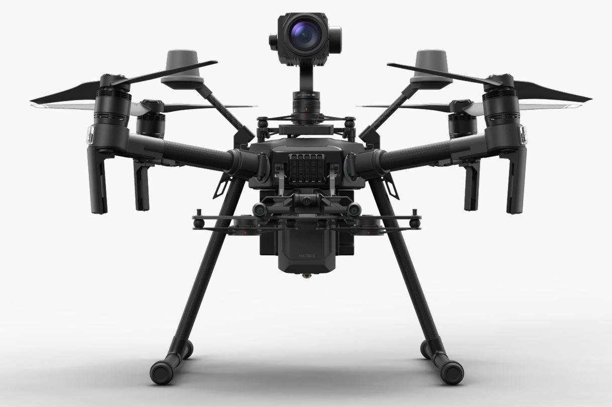 Buy Dji Matrice 210 Rtk V2 Enterprise Quadcopter Today At
