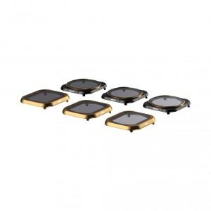 PolarPro Mavic 2 Pro Cinema Series Filters 6-Pack M2P-CS-6PK
