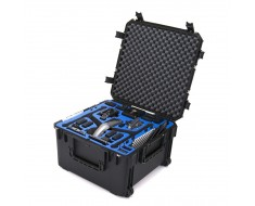 Go Professional Cases DJI Inspire 2 Landing Mode Case for Cendence, Crystalsky & More GPC-DJI-INSP2-CCX-L2