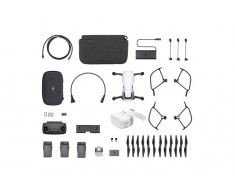 DJI Mavic Air Fly More Combo & DJI Goggles Bundle MAVICAIRWHITEGOGGLES