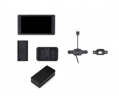 "DJI CrystalSky 5.5"" Monitor Kit for DJI Mavic 55CSBUNDLE4"