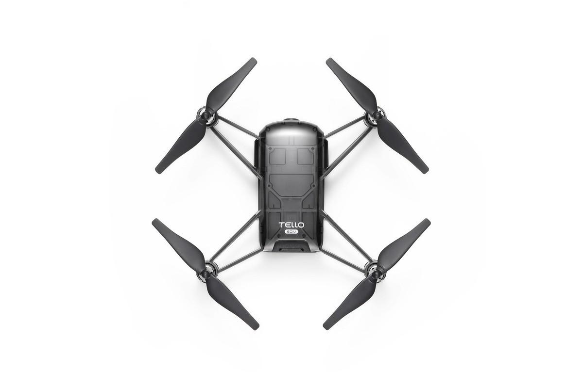 DJI Tello EDU Minidrone Quadcopter