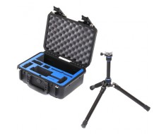 Go Professional Cases DJI RTK Ground Station Case With Tripod GPC-DJI-DRTK-GSK