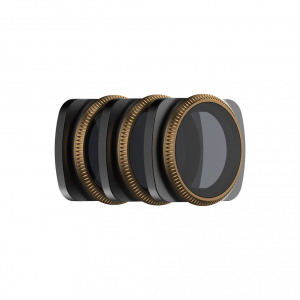 PolarPro Osmo Pocket Cinema Series Vivid Collection Filters 3-Pack PCKT-CS-VIVID