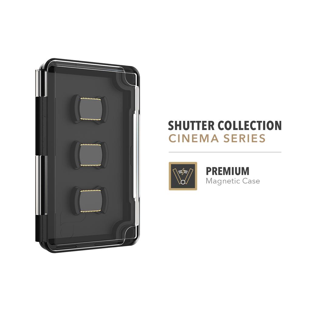 Buy Polarpro Osmo Pocket Cinema Series Shutter Collection