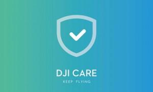 DJI Care Card Refresh Card (Mavic Air)  CP.QT.SS000033.01