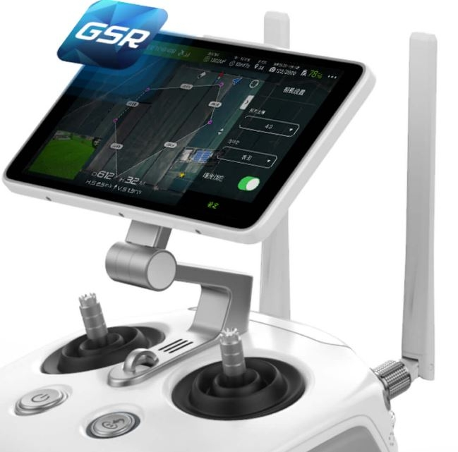 Buy DJI Phantom 4 RTK + D-RTK 2 Mobile Station Combo w