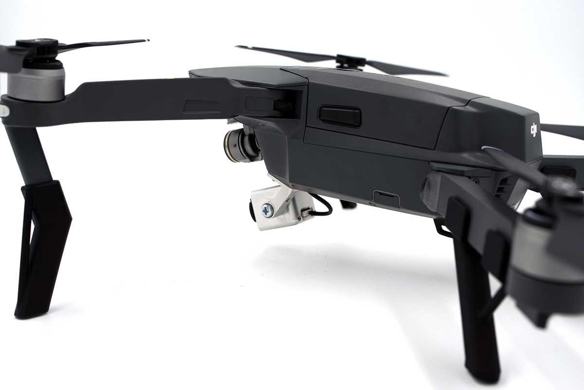 Buy DJI Mavic Ready to Fly Thermal Solution - 4K Video & Boson FLIR